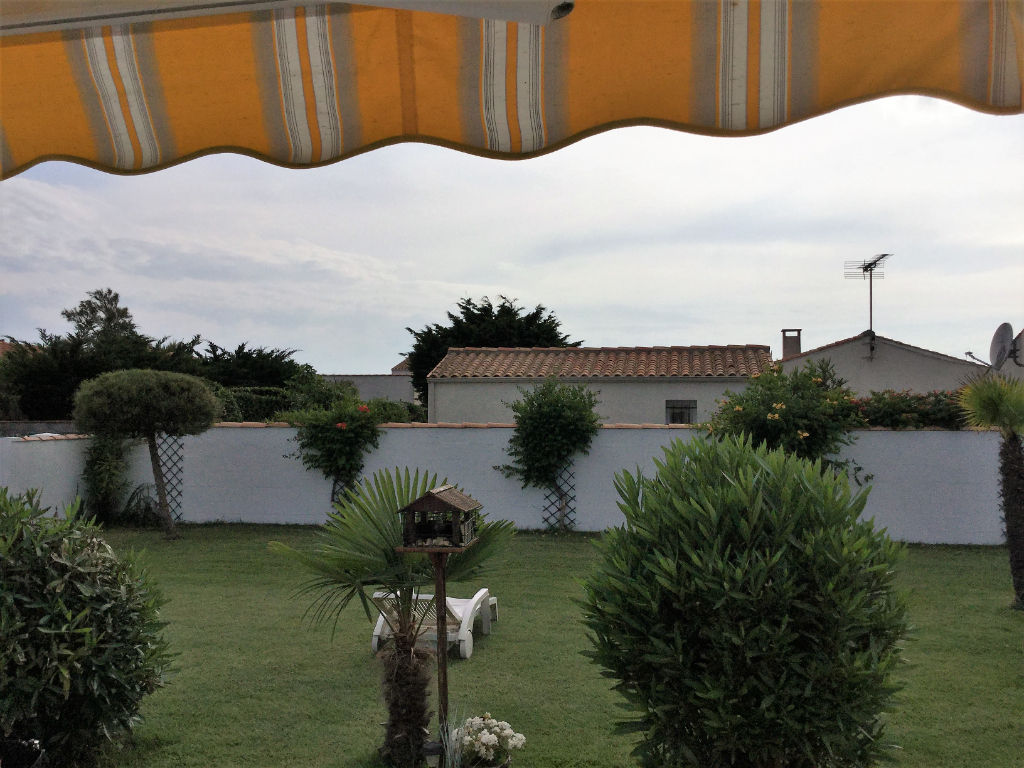 Maison Saint Denis D'Oléron 4 pièce(s) 91 m2 à 100 mètres de l'Océan