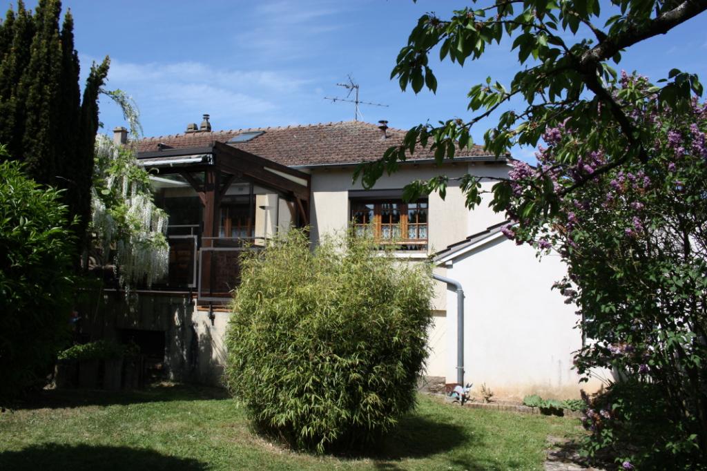 Maison Chartres 6 pièce(s) 130 m2