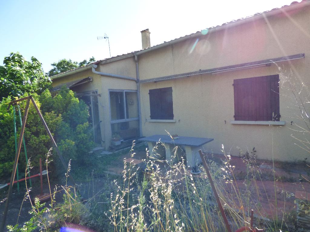 Maison Alignan Du Vent 5 pièce(s) 170 m2 sur 1264 m² de terrain