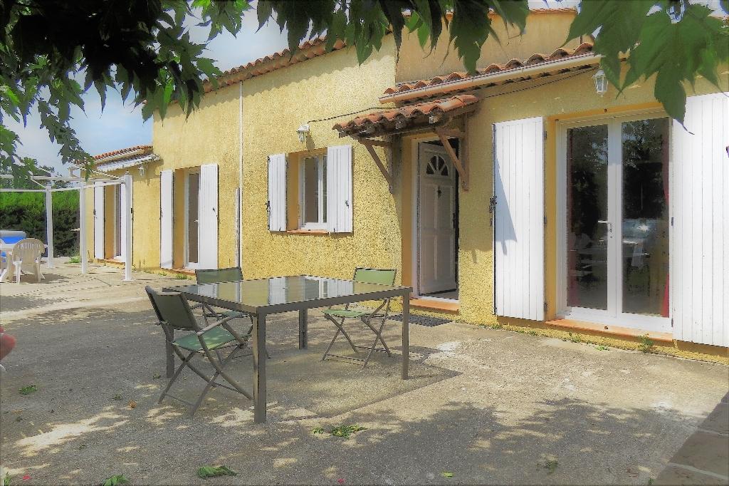 Villa double de 180 m² 10 pièces 6 ch. terrain 3000 m²