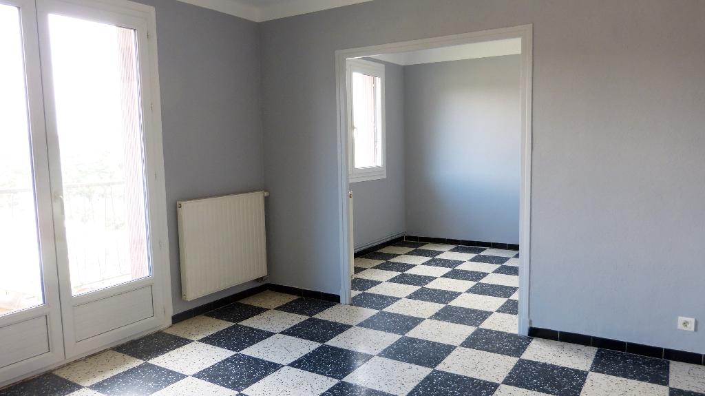 Appartement Ales 4 pièce(s) 70 m2