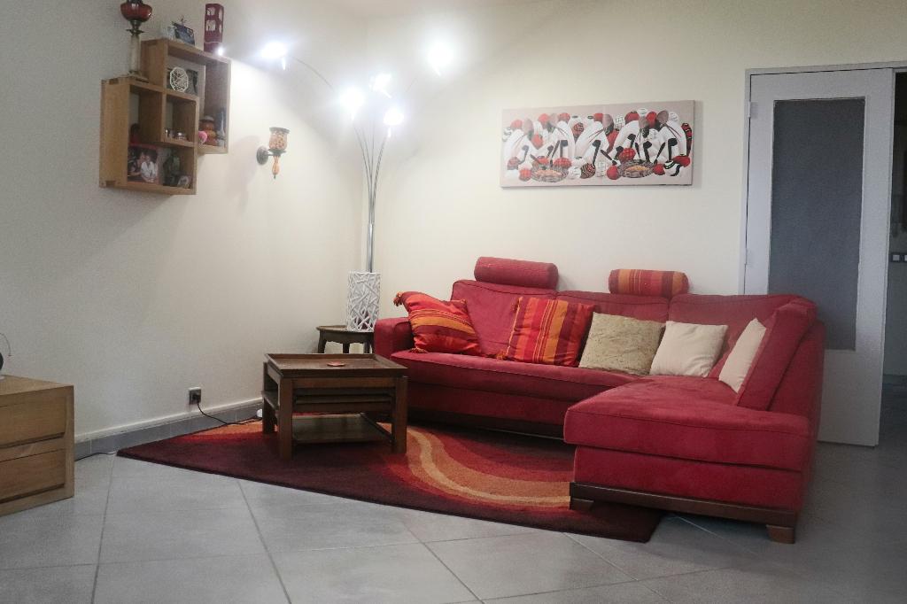 Appartement Pantin 3 pièce(s) 81.35 m2