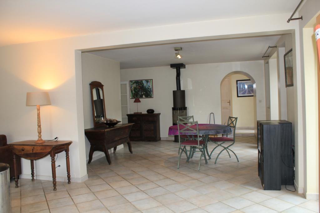 Vente Maison  222m² à PRUNAY EN YVELINES (78660)