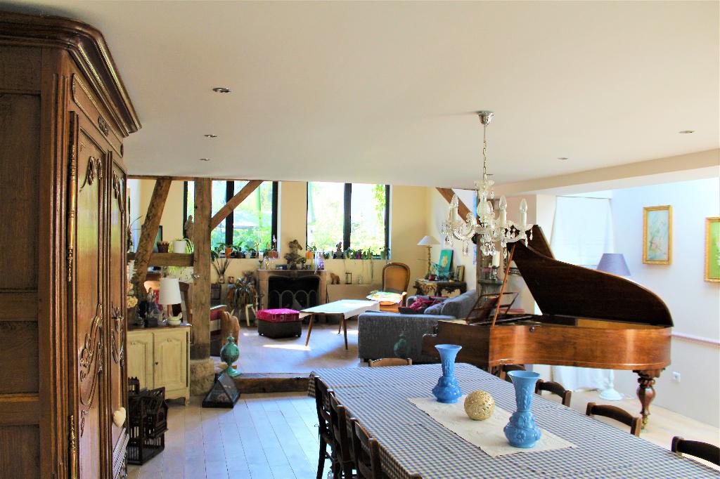 Maison Lobsann 8 pièces 245 m2