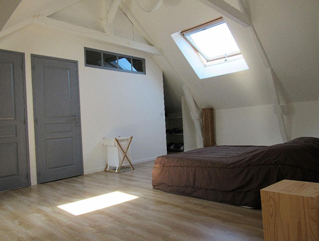 vente maison de bourg 80 m saint germain en cogles 35133. Black Bedroom Furniture Sets. Home Design Ideas