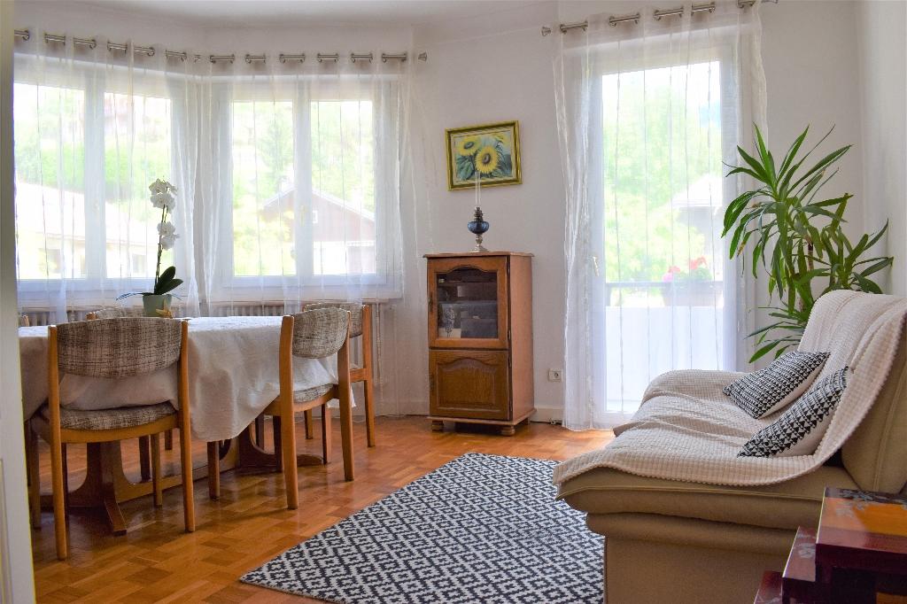 Appartement Ugine 4 pièce(s) 85.26 m2