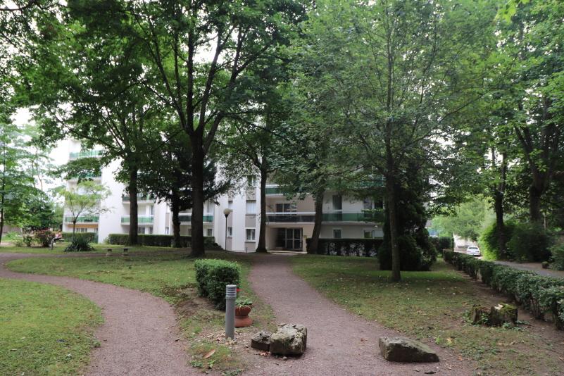 Appartement Nevers 1 pièce(s) 32 m2
