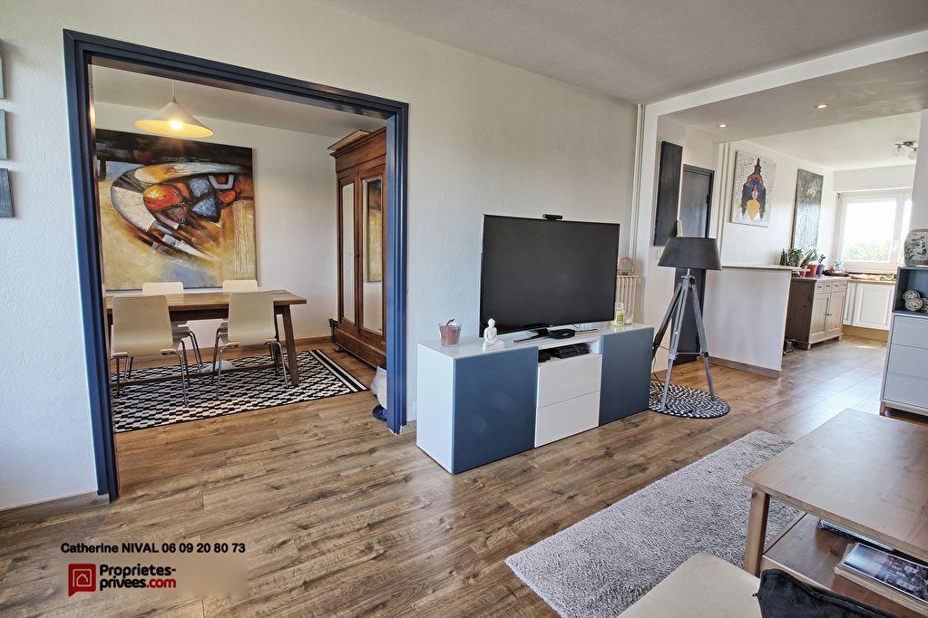 Appartement Saint Herblain 4 pièce(s) 72.68 m2