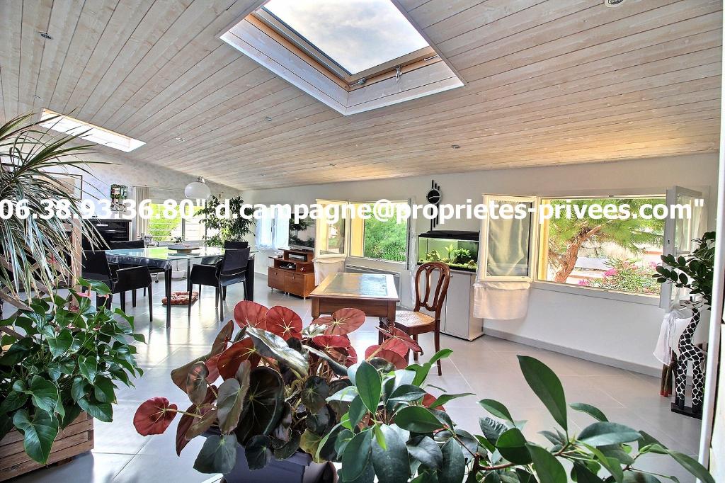 magnifique villa plain pied 150m²