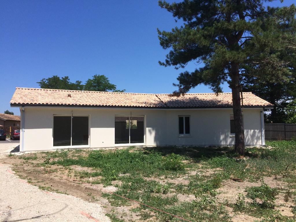Maison Podensac 5 pièce(s) 130 m2