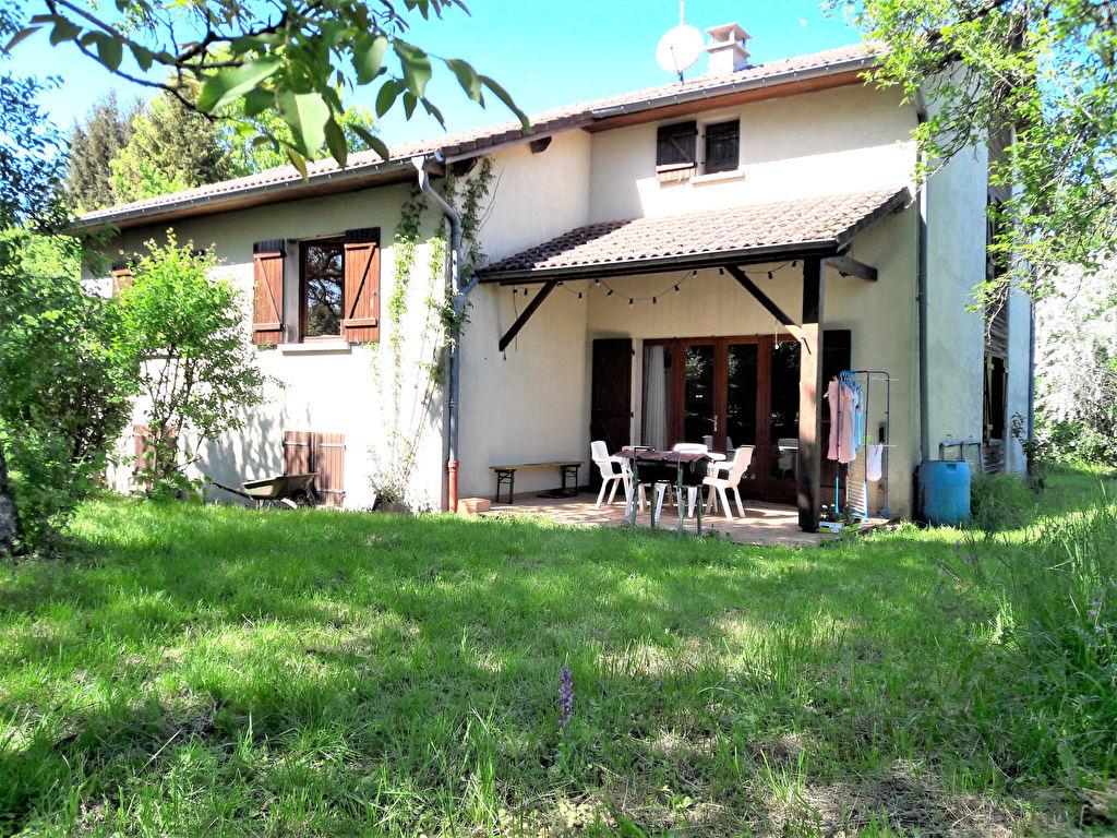 Maison de charme 176 M² Sainte-Menehould