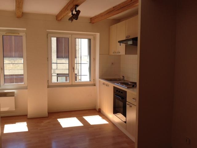 Appartement Saint Etienne 2 pièce(s) 31.97 m2