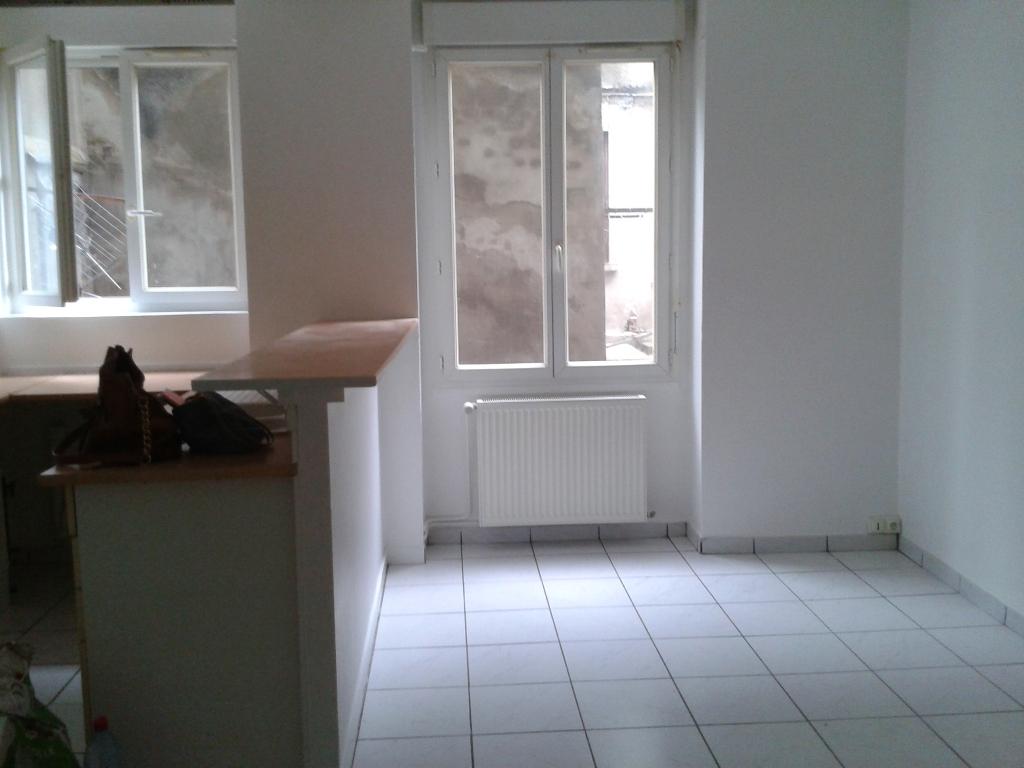 Appartement Saint Etienne 2 pièce(s) 30 m2 loué