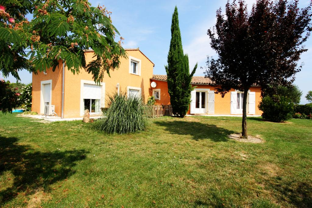 Villa Carcassonne 6 pièce(s) 172 m2