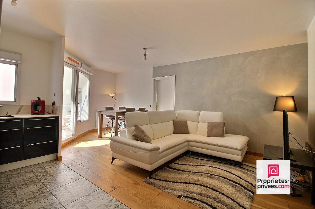 Appartement Cergy Le Haut 3 pièce(s) 56.24 m2