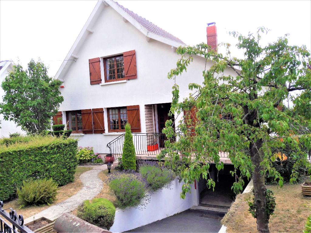 Maison 139M² 4 Chambres