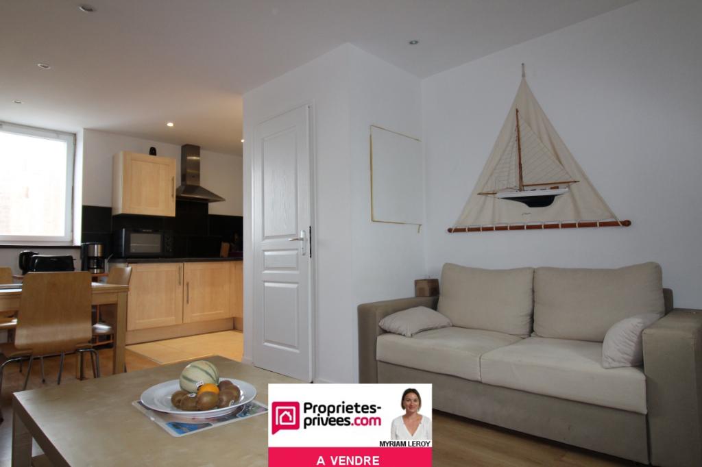Appartement T1 Duplex Perros Guirec , 34 m2