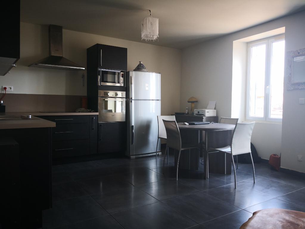 04220 Sainte Tulle - Maison de village T3 - 143 990