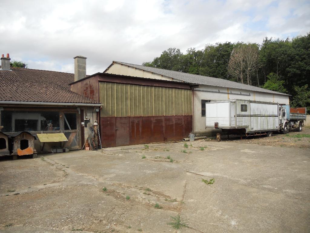 Miroir Salle De Bain Lumineux Sur Mesure ~ vente local industriel entrep t m dreux 28100
