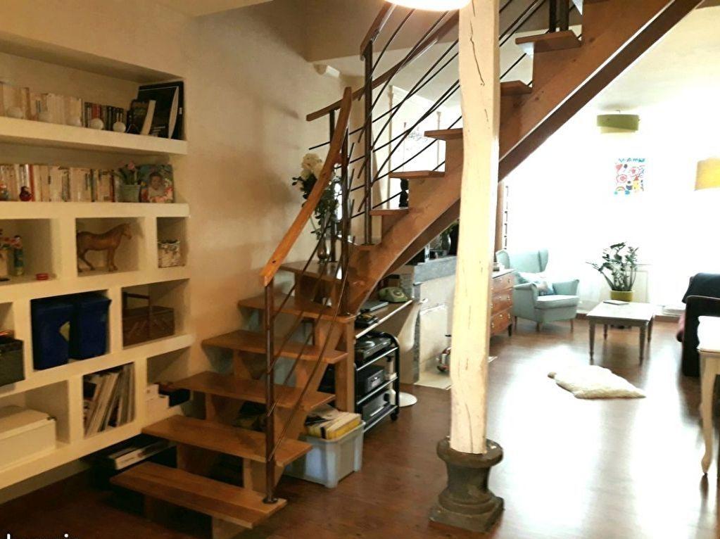 Appartement Riom 4 pièce(s) 115 m2
