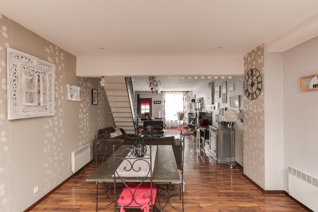 Maison Wavrin 7 pièce(s) 138 m2