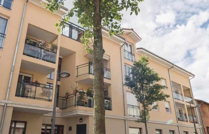 Appartement Grezieu La Varenne 2 pièce(s) 49 m2
