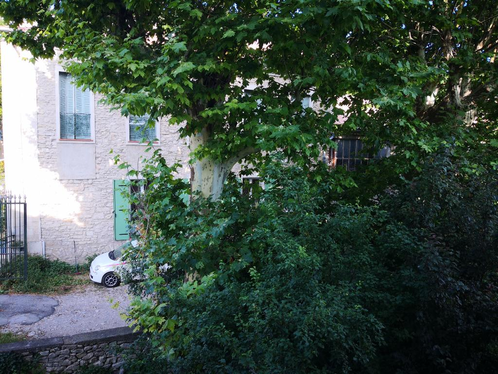 04300 Forcalquier  -  Appartement T1 -  64 990