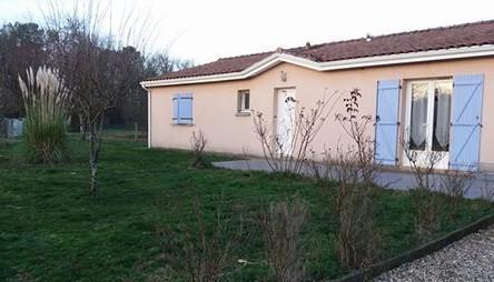 Maison récente 5 pièce(s) 124 m2