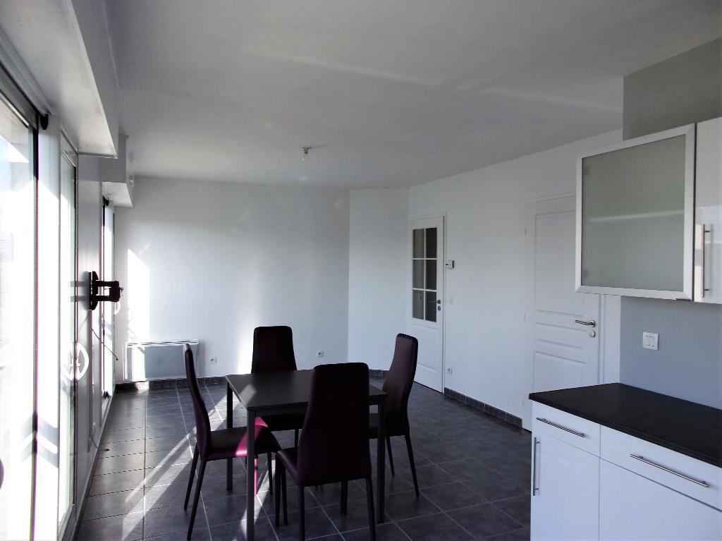 Appartement 2 pièce(s) 47 m2 59250 Halluin