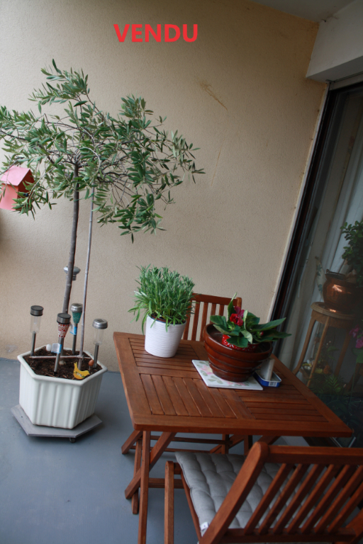 Appartement Metz 57050 3 pièce(s) 70 m2
