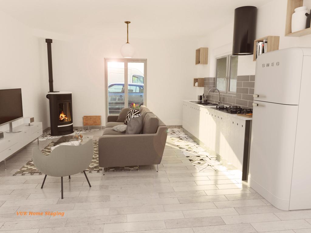 Maison Sailly Achatel 4 pièces 96 m2  166 500 euros