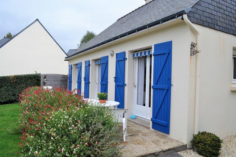 Maison de plain-pied ST GILDAS DE RHUYS 56370