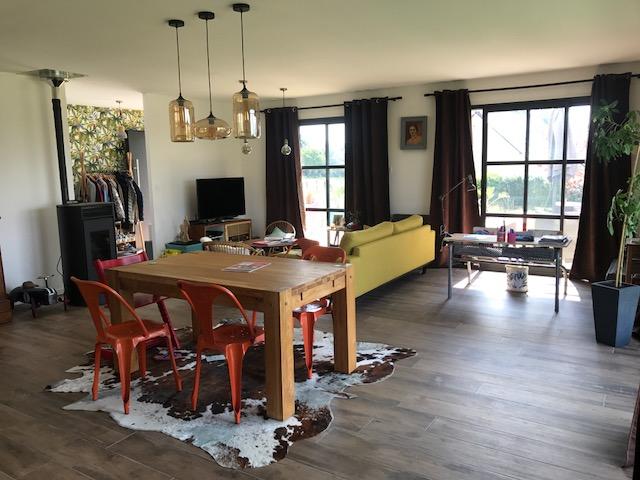 Maison BBC Bruc sur Aff  5 pièce(s) 100 m2 sous garantie décennale