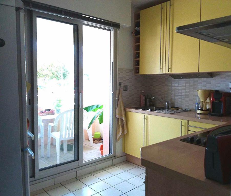 Vente Appartement T2 46 m² Saint Nazaire 44600