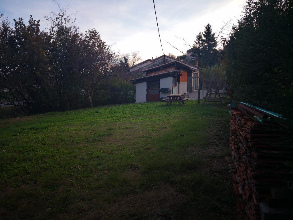 04130 Volx - Maison T6 - 4 chambres - 239 200