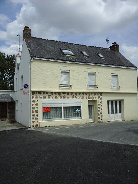 Maison Plouray 11 pièce(s) 250 m2