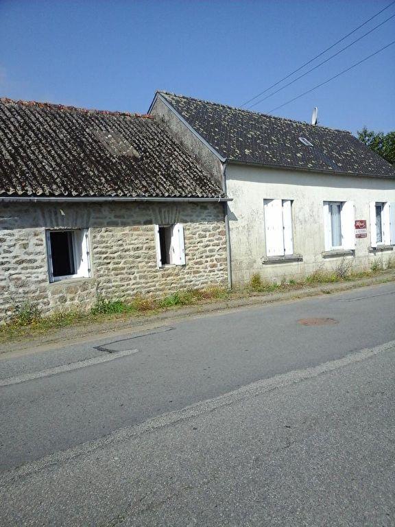 Maison Guiscriff 3 pièce(s) 70 m2
