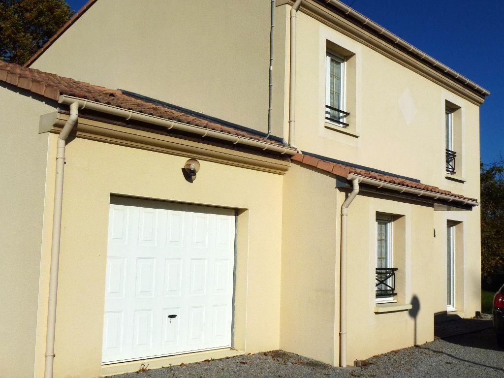 Maison - 7 piece(s) - 120 m2