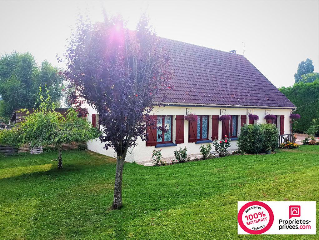 Exclusivité  5 Chambres 140 m² commodités de Plain Pied