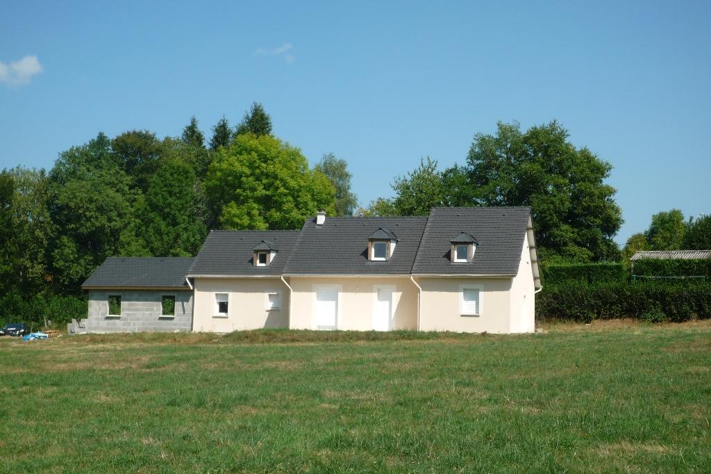 Maison Saint Julien Pres Bort  - 185 m2