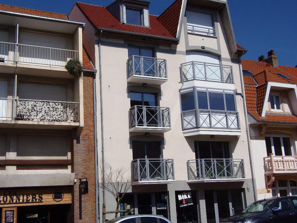 Appartement 3 chambres à HARDELOT - PLAGE (62152) PORTES OUVERTES LE 28 AVRIL 2018