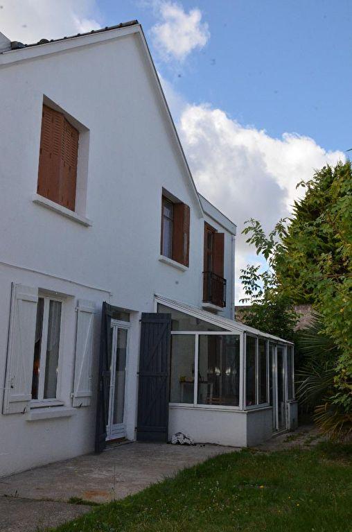 Maison  7 pièce(s) 125 m2