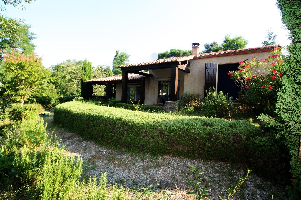 Villa de Plain Pied Secteur Carcassonne