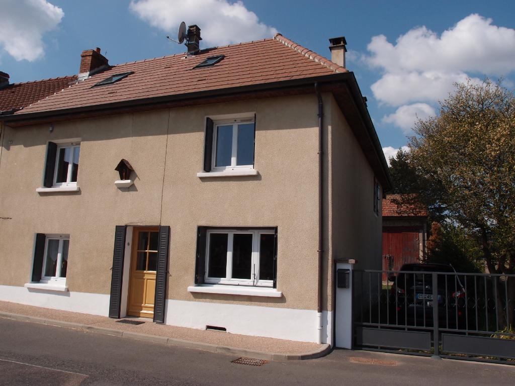 Maison en pierre 6 pièce(s) 135 m2
