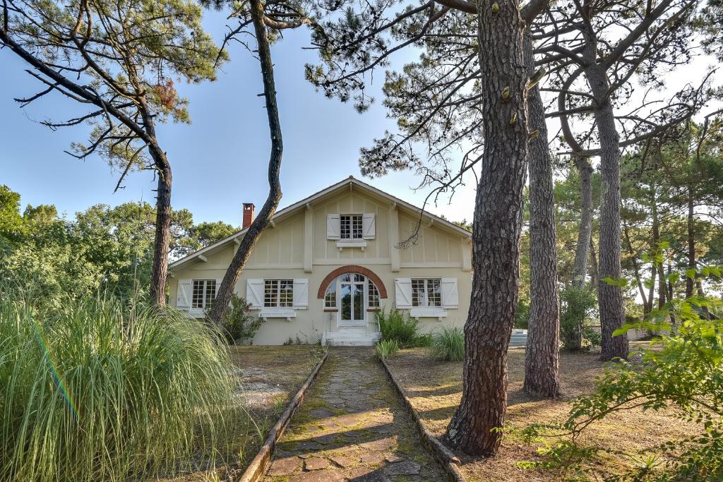 Maison Lacanau Ocean 200 M2, 7 pièces