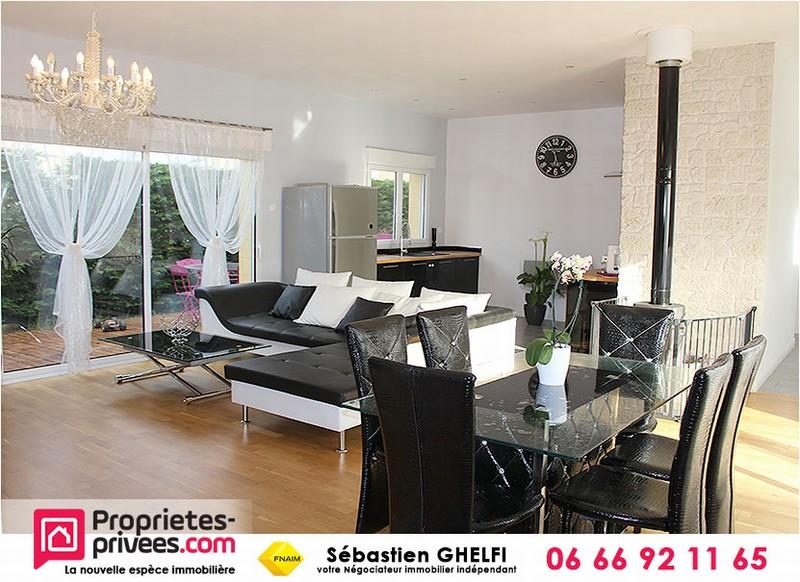 Maison - 4 piece(s) - 109.5 m2