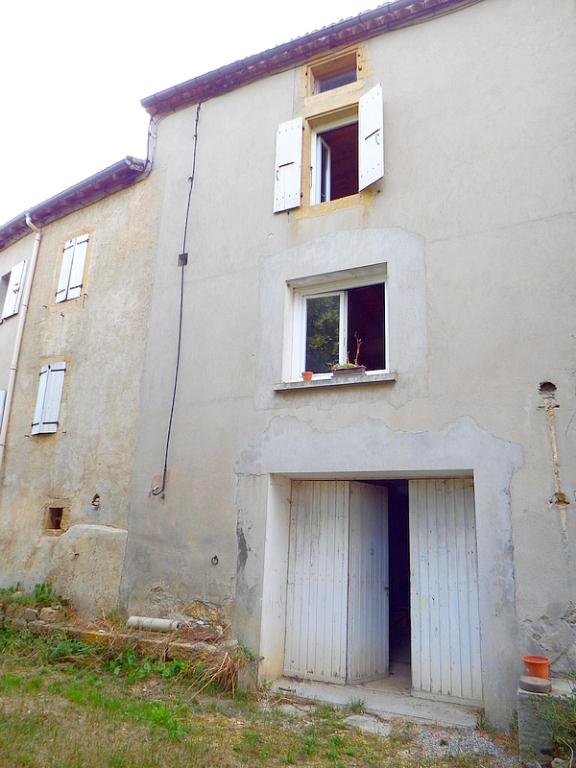 Maison de village Castelnaudary 7 pièce(s) 175 m2