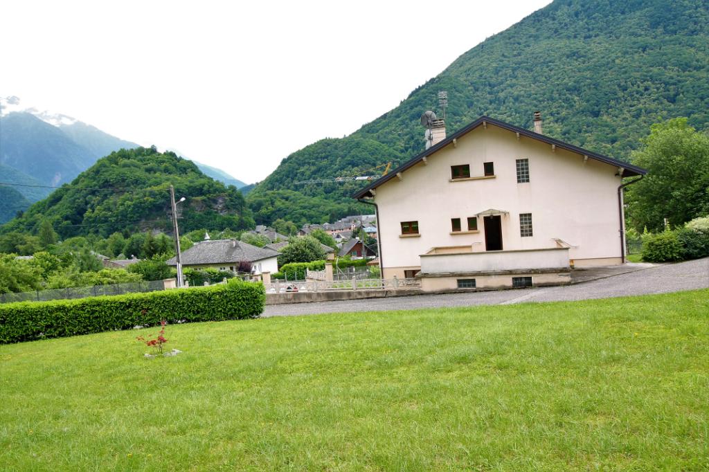 Maison Randens 7 pièce(s) 210 m2