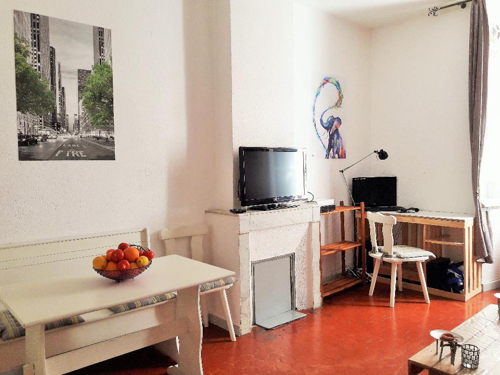 Appartement  3 pièce(s) 54.56 m2