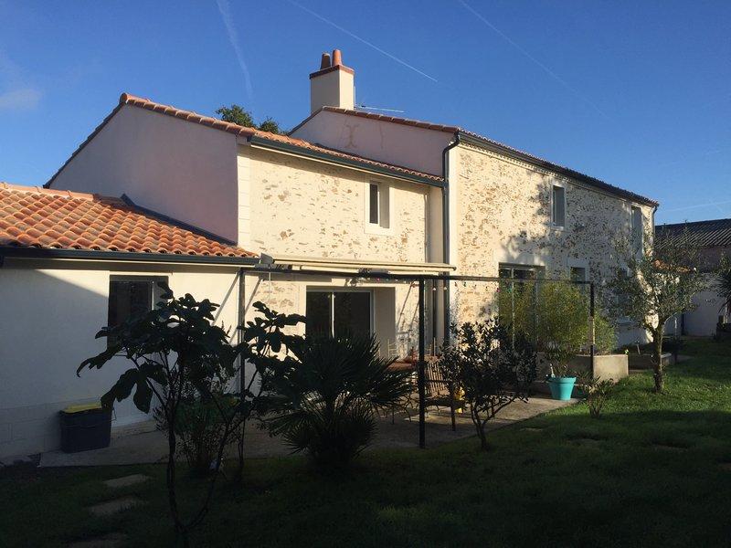 Maison - 8 piece(s) - 200 m2